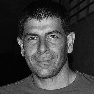 Pavel Cheshmedjiev